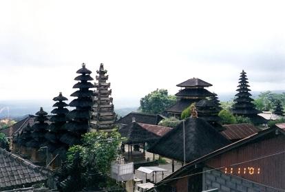 Bali holiday views