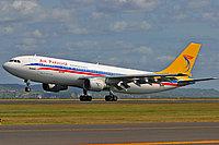 Air Paradise A300