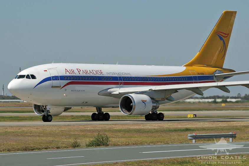 A310 Air Paradise