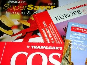 TravelBook2 Simple