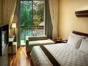 The Ardjuna Bandung Room