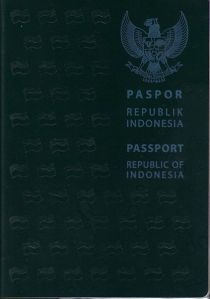 Passport New