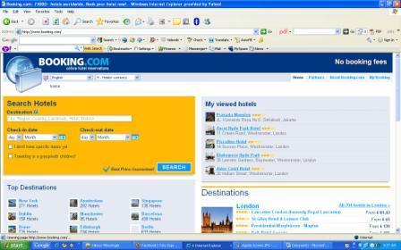 Memesan Hotel Online Agodacom Bookingcom Atau Asiarooms