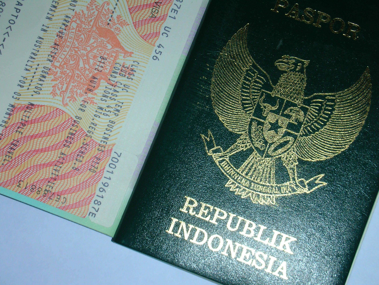 Cara Membuat Paspor untuk Umroh