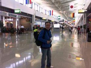 Dulles Airport Washington DC