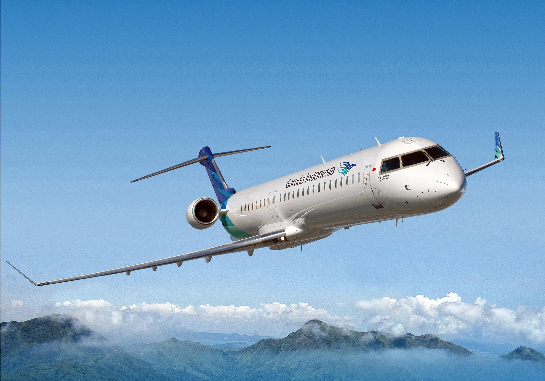 ... airline Indonesia makin muda. Batik Air & Mandala Tiger Air juaranya