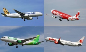 4 airlines