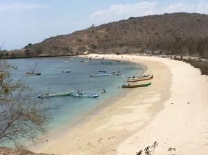 Pantai Tangsi/Pink