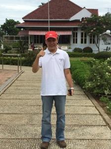 Rumah Bung Karno