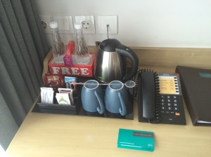 Table @room
