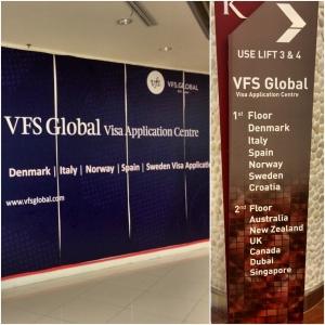 VFS Global Jakarta