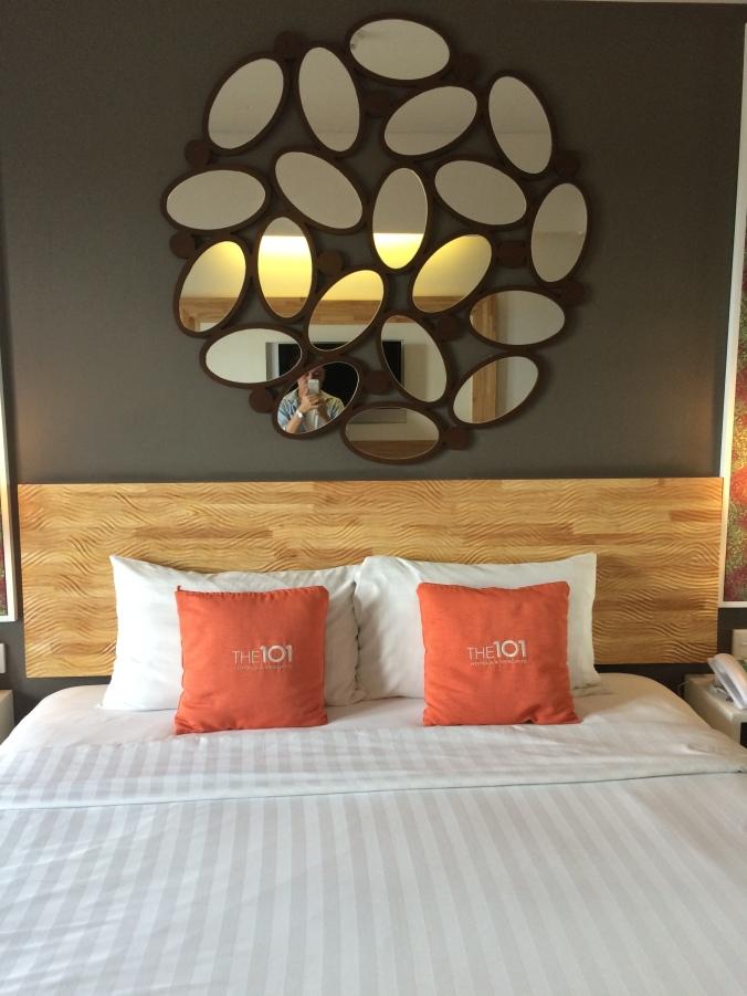 Room @1O1 Hotel Jogja-Mangkubumi