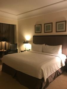 Bed @BUMI Hotel Surabaya