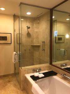 Bath Room BUMI Hotel