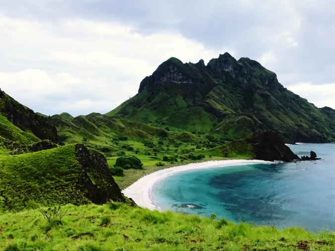 Pulau Padar @TN Komodo