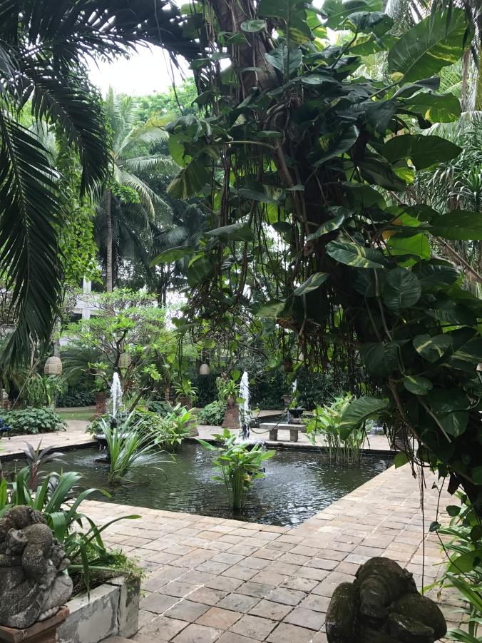 Tropical Garden Bumi Hotel