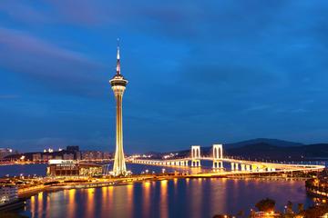 Macau_Macau Tower_shutterstock_80231407