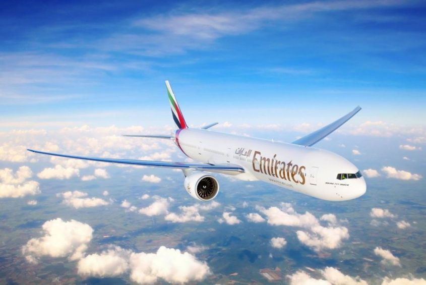 Emirates-Airline