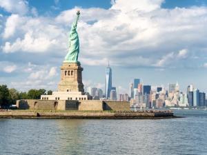 10 New York, USA