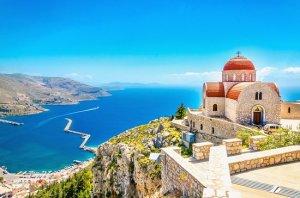 5. Creta Yunani