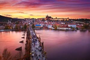 7. Praha, Ceko