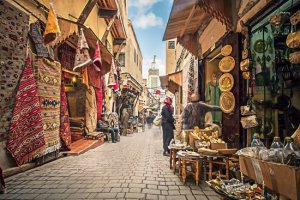 8. marrakech Maroko