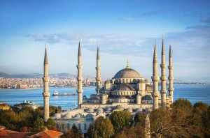 9. istanbul Turki