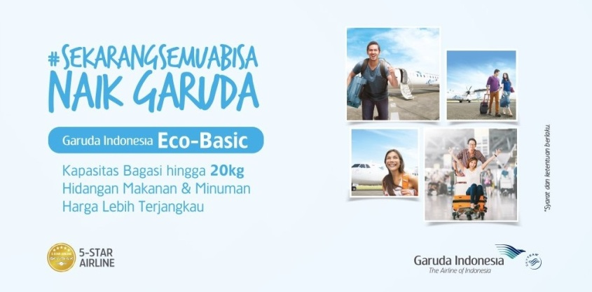 Eco Basic Garuda