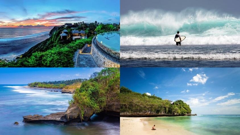 Bali Beach CNN
