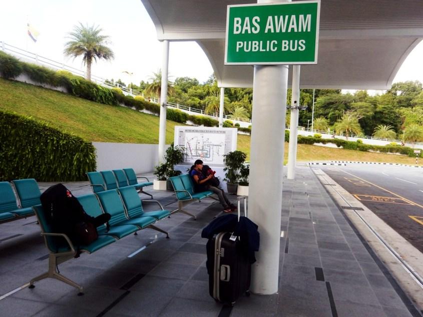 Bas Awam Brunei