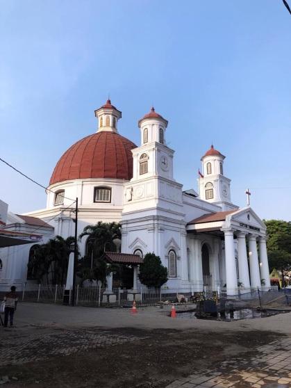 Gereja Bledhoeg