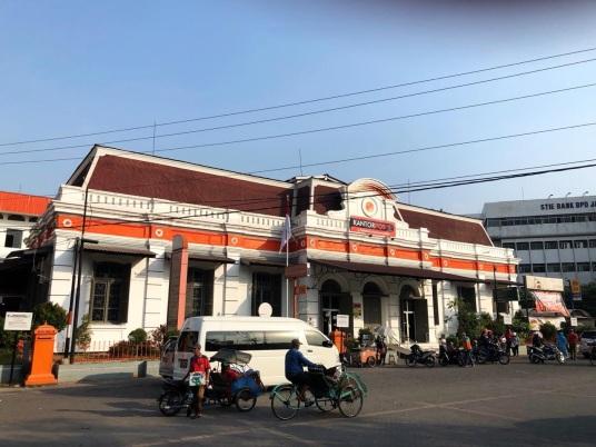 Kantor Pos Semarang