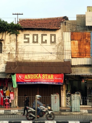 Sogo Semarang