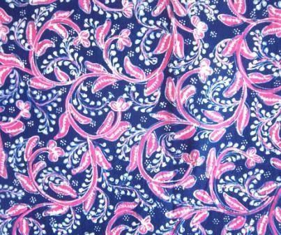 Batik Lasem 1
