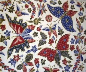 Batik Lasem 2