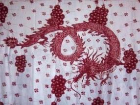 Batik Lasem 3