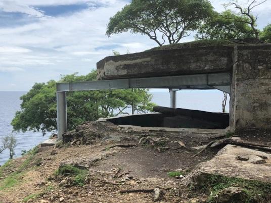 Benteng Anoe Itam 2