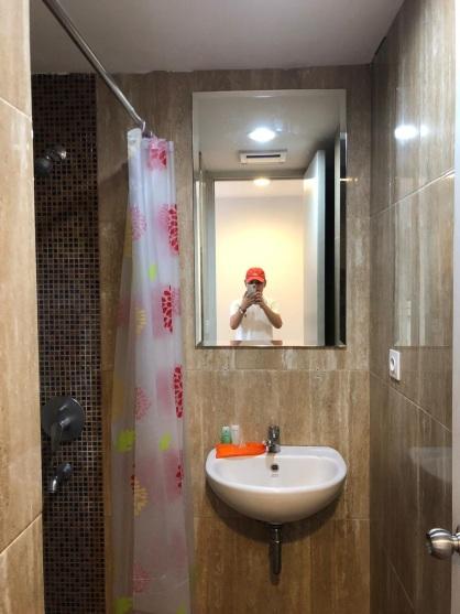 Horais Bathroom