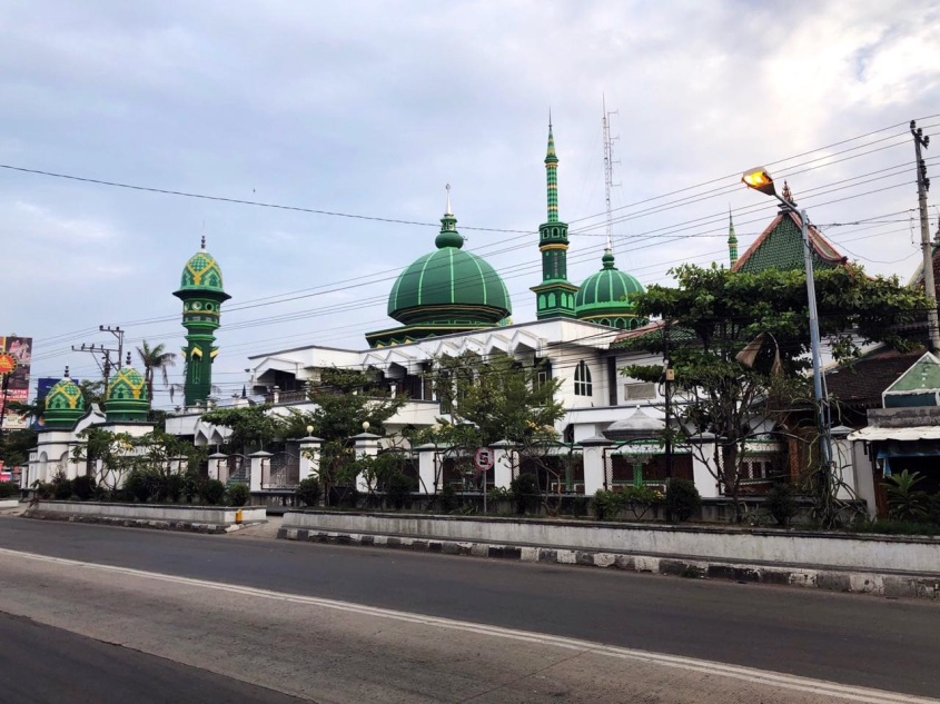 Masjid Jami Lasem 1