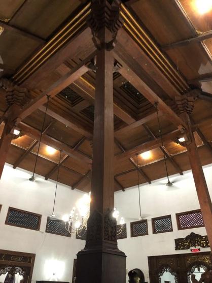 Masjid Jami Lasem 2