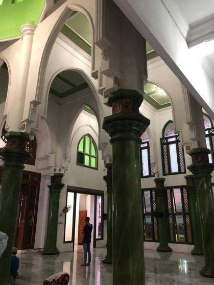 Masjid Jami Lasem 3
