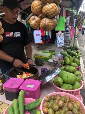 Rujak Aceh 2