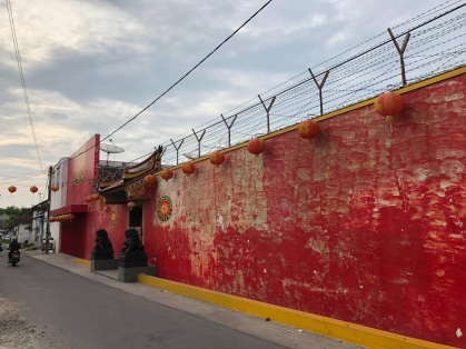 Rumah Merah