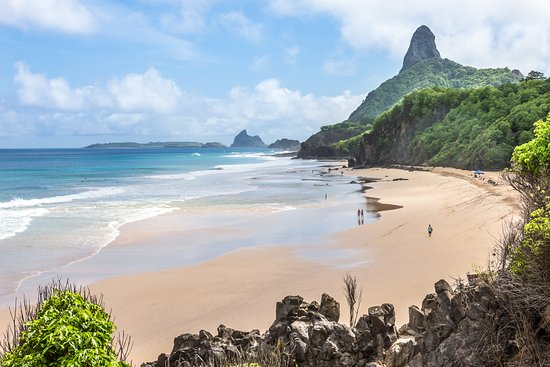 1. Baia do Sancho Brasil