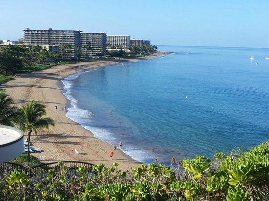 12. Ka anapali Hawaii