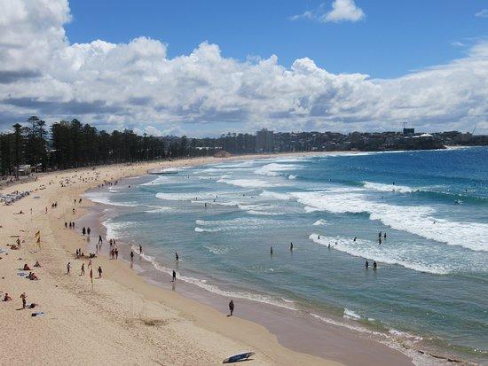 18. Manly Beach Australia
