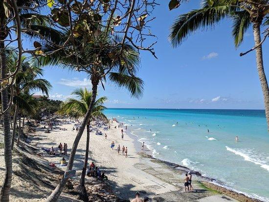2. Varadero Beach Kuba