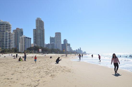 23. Paradise Surfer Australia