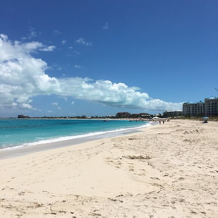 5. GRace Bay Turks & Caicos