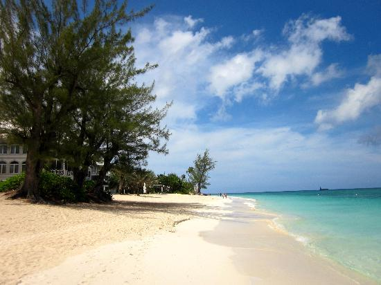 8. Seven Mile Beach Grand Cayman